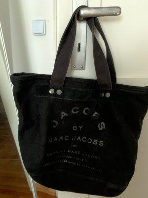 Marc Jacobs Torebka materiałowa czarny