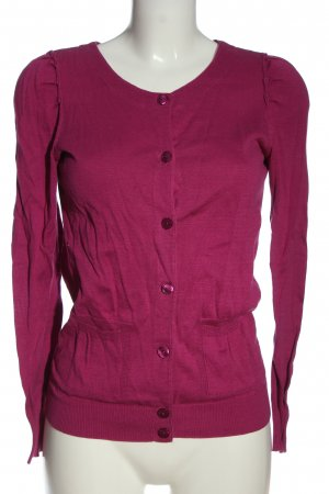 Marc Jacobs Strick Cardigan pink Casual-Look