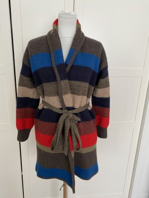 Marc Jacobs Wool Coat multicolored