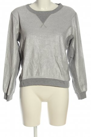 Marc Jacobs Suéter gris claro look casual