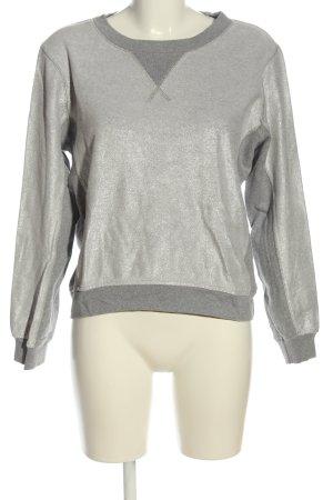 Marc Jacobs Sweatshirt lichtgrijs casual uitstraling