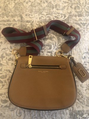 Marc Jacobs Crossbody bag camel