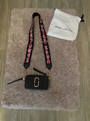 Marc Jacobs Gekruiste tas zwart