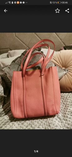 Marc Jacobs Shopper multicolored leather