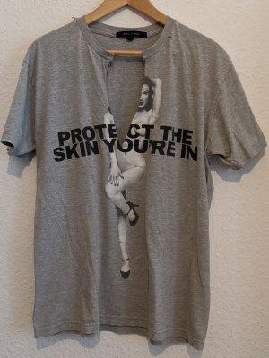 Marc Jacobs T-shirt multicolore Cotone
