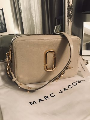 Marc Jacobs THE SOFTSHOT beige