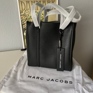 Marc Jacobs The Tag Tote schwarz