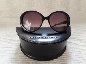Marc Jacobs Ronde zonnebril zwart