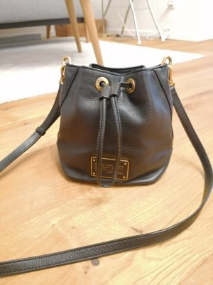 Marc Jacobs Crossbody bag black-gold-colored