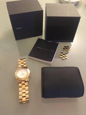 Marc Jacobs Uhr - ohne Batterie und mit abgefallener 9