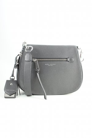 Marc Jacobs Bandolera gris claro estilo «business»