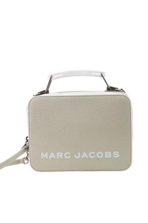 Marc Jacobs Crossbody bag white-cream leather