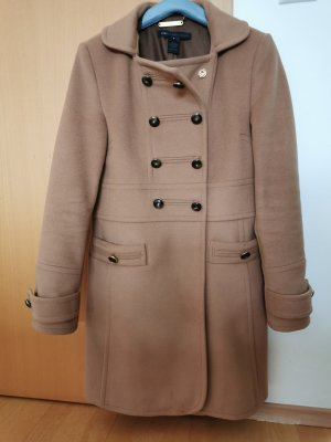 Marc Jacobs Wool Coat camel