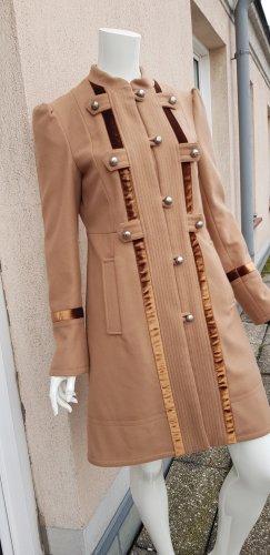 Marc Jacobs Manteau en laine multicolore