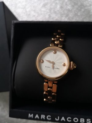 Marc Jacobs Digital Watch rose-gold-coloured