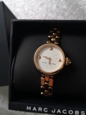 Marc Jacobs Digitaal horloge roségoud
