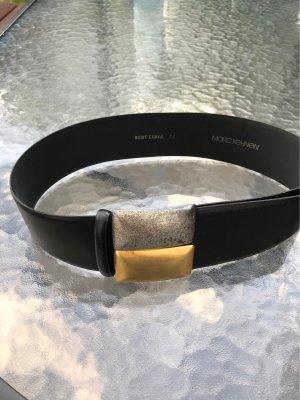 Marc Kehnen Cinturón pélvico negro