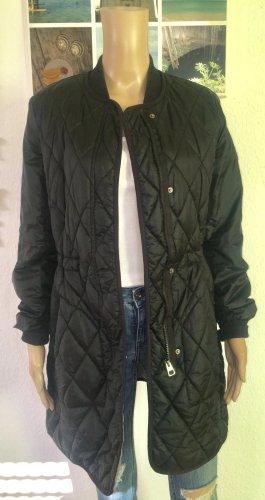 Marc O'Polo Abrigo acolchado negro