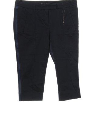 Marc O'Polo Pantalone a 3/4 blu stile casual