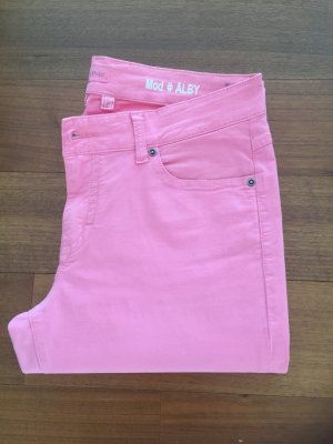 Marc O'Polo 7/8 Hose in pink