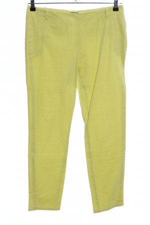Marc O'Polo 7/8 Jeans grün Casual-Look
