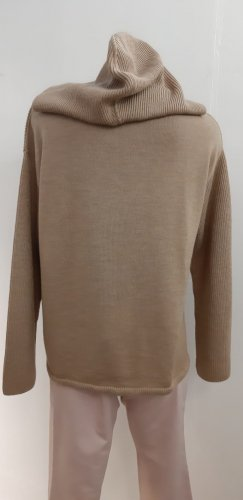 Marc O'Polo Hooded Sweater brown
