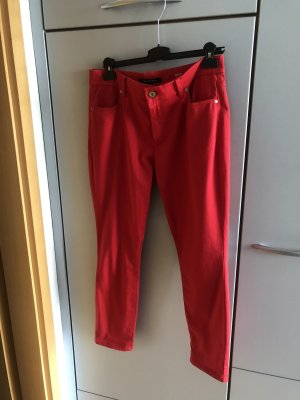 Marc O Polo Alby Slim Cropped rot Gr.31/32