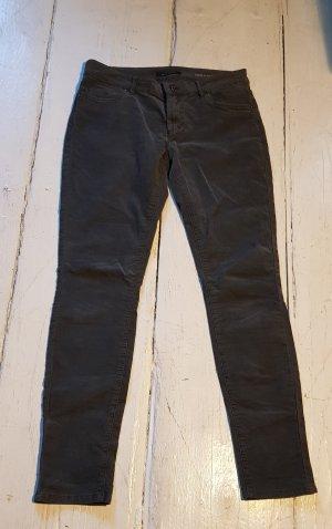 Marc O'Polo Pantalón de pana gris