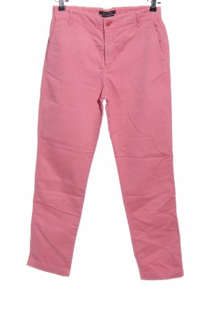 Marc O'Polo Baggy Pants pink Casual-Look