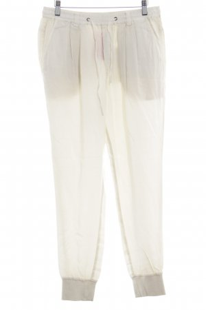 Marc O'Polo Jeans larghi beige chiaro stile semplice
