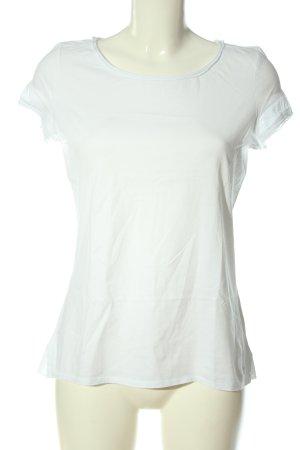 Marc O'Polo Camiseta Básico blanco look casual