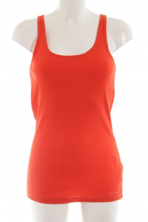 Marc O'Polo Basic Top rot Casual-Look