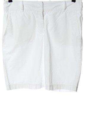 Marc O'Polo Bermudy biały W stylu casual