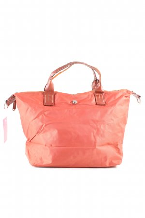 Marc O'Polo Beuteltasche hellorange Casual-Look