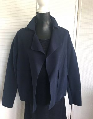 Campus by Marc O'Polo Jersey Blazer dark blue
