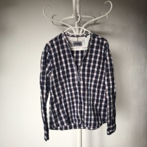 Marc O'Polo Checked Blouse multicolored