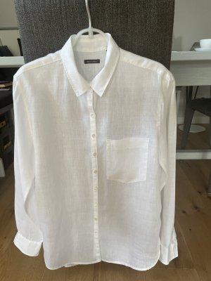 Marc O'Polo Cols de blouses blanc