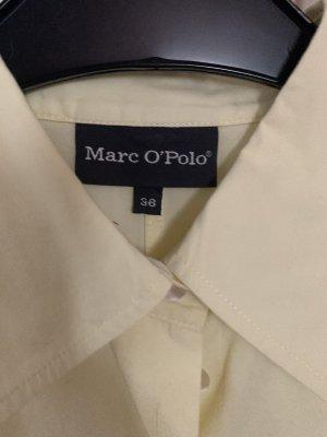 Marc O'Polo Bluse gelb