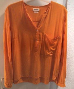 Marc O'Polo Bluse in orange