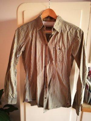 Marc O'Polo Shirt Blouse multicolored cotton
