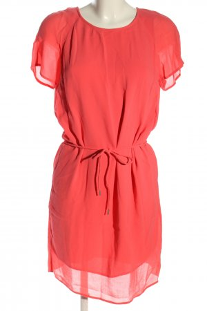 Marc O'Polo Blusenkleid pink Casual-Look