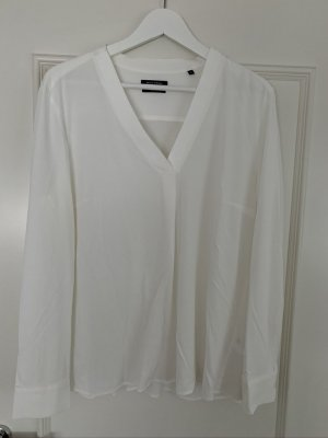 Marc O'Polo +++ Blusenshirt +++ weiß +++ Gr. XL