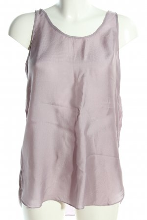 Marc O'Polo Blouse topje roze casual uitstraling