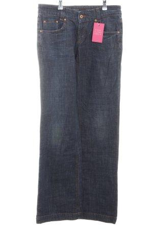 Marc O'Polo Jeans bootcut bleu style décontracté