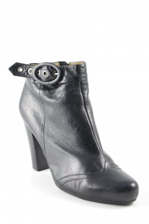 Marc O'Polo Booties schwarz Elegant