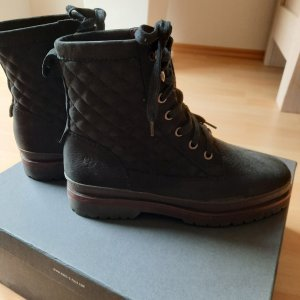 Marc O'Polo Desert Boots black