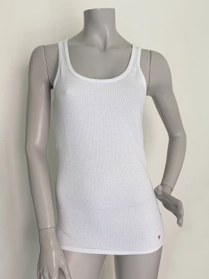 Campus by Marc O'Polo Tanktop wit Katoen
