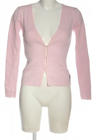 Marc O'Polo Cardigan pink Casual-Look