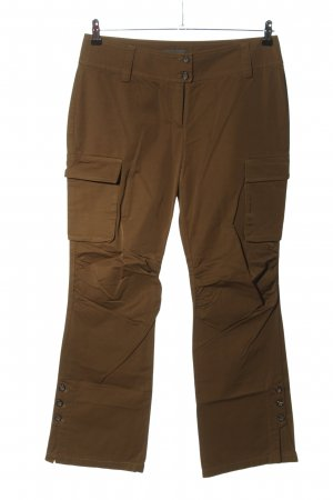 Marc O'Polo Cargo Pants brown casual look
