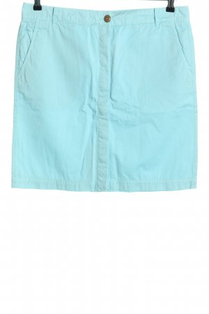 Marc O'Polo Cargorock blau Casual-Look
